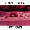 Frank Zappa - Hot Rats -  200 Gram Vinyl Record
