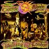 Concrete Blonde - Walking In London -  Vinyl Record