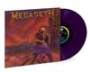 Megadeth - Peace Sells...But Who's Buying? -  180 Gram Vinyl Record