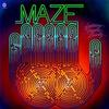 Maze featuring Frankie Beverly - Self-Titled -  Vinyl Record