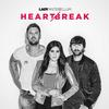 Lady Antebellum - Heart Break -  Vinyl Record