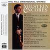 Nathan Milstein - Encores/ Pommers -  180 Gram Vinyl Record