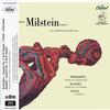 Nathan Milstein - Vitali: Violin Sonatas & Chaconne/Prokofiev/Handel -  180 Gram Vinyl Record