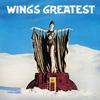 Paul McCartney and Wings - Greatest -  180 Gram Vinyl Record