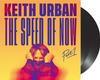 Keith Urban - The Speed Of Now Part 1 -  Vinyl Record