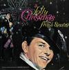 Frank Sinatra - A Jolly Christmas From Frank Sinatra -  Vinyl Record