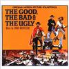 Ennio Morricone - The Good, The Bad, And The Ugly -  180 Gram Vinyl Record