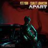 Pete Yorn and Scarlett Johansson - Apart -  Vinyl Record