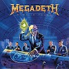 Megadeth - Rust In Peace -  180 Gram Vinyl Record