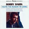 Bobby Darin - You're The Reason I'm Living -  Vinyl Record