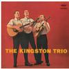 The Kingston Trio - The Kingston Trio -  Vinyl Record