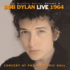 Bob Dylan - Bootleg Series Volume 6 Live 1964  -  Vinyl Box Sets