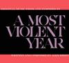 Alex Ebert - A Most Violent Year -  Vinyl Record