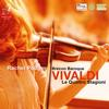 Rachel Podger - Vivaldi: Le Quattro Stagioni: The Four Seasons -  Vinyl Record