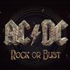 AC/DC - Rock Or Bust -  Vinyl Record & CD