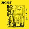 MGMT - Little Dark Age -  180 Gram Vinyl Record