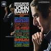 John Barry - Great Movie Sounds Of John Barry -  180 Gram Vinyl Record