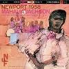 Mahalia Jackson - Newport 1958 -  180 Gram Vinyl Record