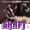 Isaac Hayes - Shaft -  Vinyl Record