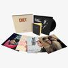 Chet Baker - The Legendary Riverside Albums -  Vinyl Box Sets