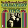 Sergio Mendes & Brasil '66 - Greatest Hits -  Vinyl Record
