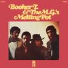 Booker T. & The MG's - Melting Pot -  180 Gram Vinyl Record