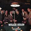 Willie Colon - The Hustler -  180 Gram Vinyl Record