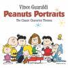Vince Guaraldi - Peanuts Portraits The Classic Character Themes -  Vinyl Record