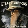 Billy F Gibbons - The Big Bad Blues -  Vinyl Record