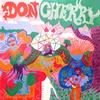 Don Cherry - Organic Music Society -  Vinyl Record