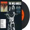 Various Artists - The Wild Angels -  Vinyl Record