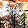 Matt And Kim - Grand -  Vinyl Record