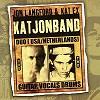 KatJonBand - KatJonBand -  Vinyl Record