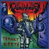 Voivod - Target Earth -  180 Gram Vinyl Record