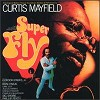 Curtis Mayfield - Superfly -  Vinyl Record