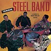 Trinidad Steel Band - Trinidad Steel Band -  180 Gram Vinyl Record