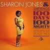 Sharon Jones and The Dap-Kings - 100 Days, 100 Nights -  Vinyl Record