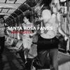 Matt Costa - Santa Rosa Fangs -  Vinyl Record