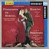 Leopold Stokowski - Tchaikovsky: Francesca da Rimini/ Hamlet -  180 Gram Vinyl Record