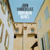 John Vanderslice - Romanian Names -  Vinyl Record
