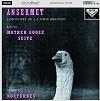Ernest Ansermet - Ravel: Ma Mere L'Oye/ Debussy: Nocturnes -  180 Gram Vinyl Record