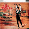 Ernest Ansermet - de Falla: The Three-Cornered Hat -  Vinyl Record