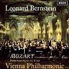 Leonard Bernstein - Mozart: Piano Concerto No. 15/ Symphony No. 36 ('Linz') -  180 Gram Vinyl Record