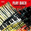Jacques Loussier - Play Bach No. 1 -  180 Gram Vinyl Record