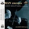 Mischa Elman - Encores/ Seiger -  180 Gram Vinyl Record