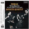 Janacek Quartet - Dvorak: String Quartets -  180 Gram Vinyl Record