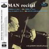 Mischa Elman - Recital -  180 Gram Vinyl Record