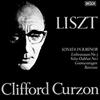 Clifford Curzon - A Liszt Recital -  180 Gram Vinyl Record