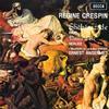 Ernest Ansermet - Ravel: Sheherazade / Berlioz: Les Nuits d'ete -  180 Gram Vinyl Record