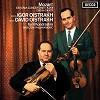 Kiril Kondrashin - Mozart: Sinfonia Concertante/ David & Igor Oistrakh, viola & violin -  180 Gram Vinyl Record
